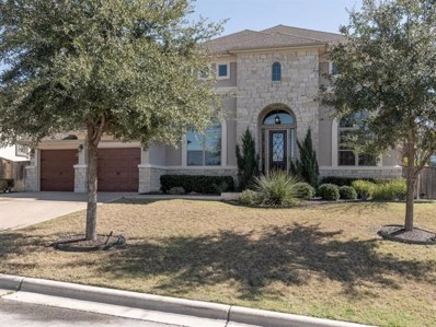 1908 Long Bow Dr, Leander, TX 78641 - MLS##: 3811899
