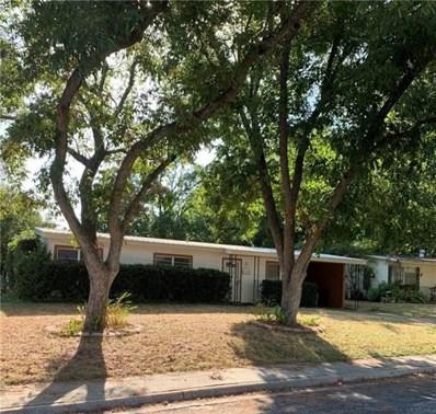 717 Hogan Dr, Rockdale, TX 76567 - MLS##: 3814807
