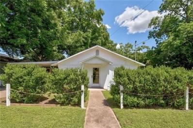 1113 Walton Lot 1 & Lot 2 Ln, Austin, TX 78721 - MLS##: 3814836