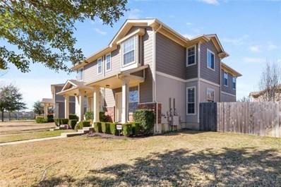 14408B Harris Ridge BLVD, Pflugerville, TX 78660 - MLS##: 3815862