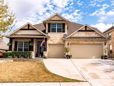 18905 Colonial Manor Ln, Pflugerville, TX 78660 - #: 3820611