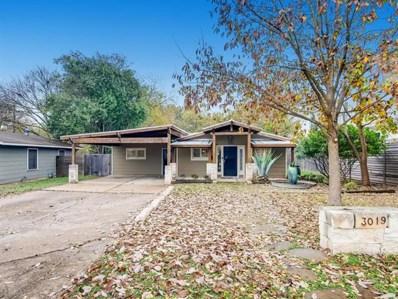 3019 Fontana Dr, Austin, TX 78704 - MLS##: 3821026