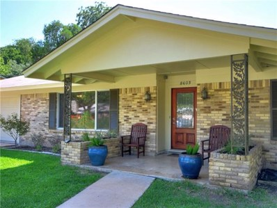 8603 Hathaway Drive, Austin, TX 78757 - #: 3822197