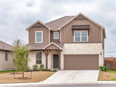 2004 Cliffbrake Way, Georgetown, TX 78626 - MLS##: 3825337
