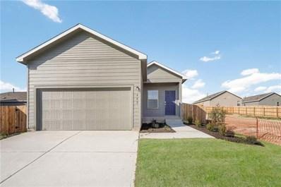 402 Moon Stone Trl, Buda, TX 78610 - MLS##: 3825965