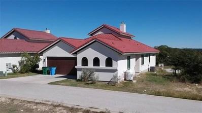 19001 Veranda Walk Ave, Lago Vista, TX 78645 - MLS##: 3831835