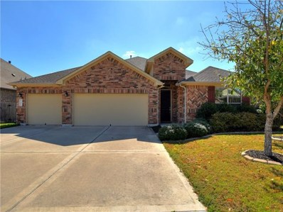 3401 Eagle Ridge Ln, Pflugerville, TX 78660 - MLS##: 3835311