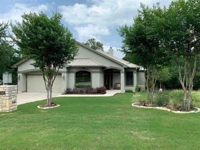 105 Eagles Nest, Horseshoe Bay, TX 78657 - MLS##: 3846355