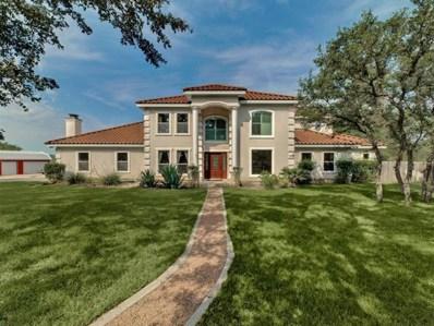 900 RIVERCLIFF Rd, Spicewood, TX 78669 - MLS##: 3848354