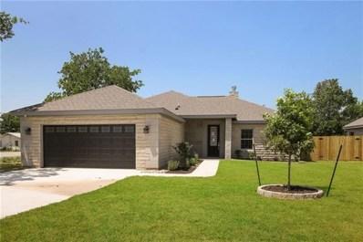 410 W Avenue K, Jarrell, TX 76537 - MLS##: 3853568
