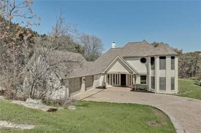 404 Rolling Green Dr, Lakeway, TX 78734 - MLS##: 3855301