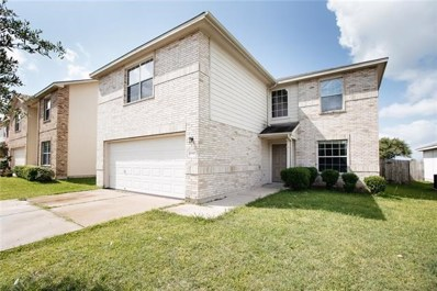 12817 Ring Dr, Manor, TX 78653 - MLS##: 3858003