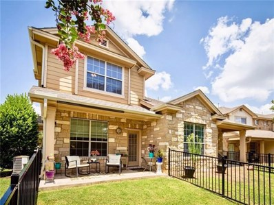 16100 S Great Oaks Dr UNIT 3002, Round Rock, TX 78681 - #: 3860620