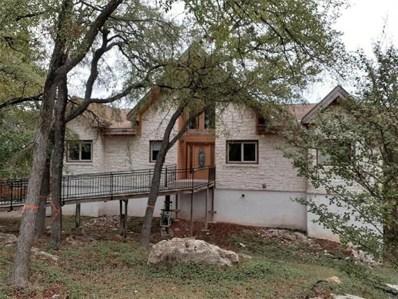 602 Ridge Crest Dr, Round Rock, TX 78664 - MLS##: 3863096