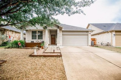 331 Rosemary Holw, Buda, TX 78610 - MLS##: 3866234