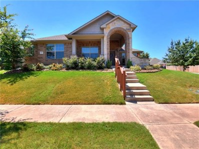 1019 Cedar Elm Ln, Georgetown, TX 78633 - #: 3867788