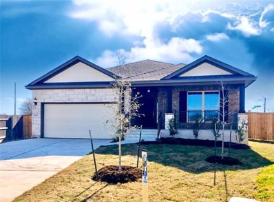 1038 Chad Loop, Round Rock, TX 78665 - MLS##: 3869603