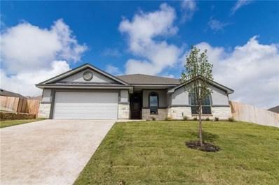2531 Faux Pine Drive, Harker Heights, TX 76548 - MLS#: 3869647