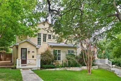 1717 Cromwell Hill UNIT A, Austin, TX 78703 - #: 3875614