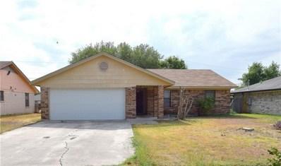 1906 Galaxy Drive, Killeen, TX 76543 - MLS#: 3876458