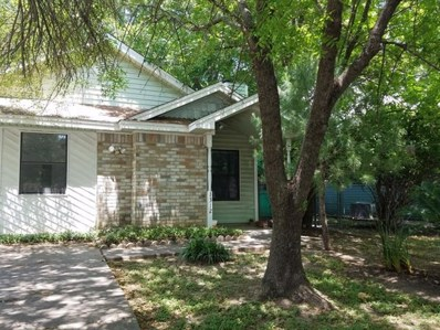 1312 Dominique Dr, Austin, TX 78753 - MLS##: 3879691