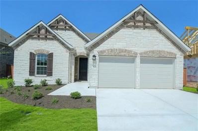 2306 Ambling Stra, Georgetown, TX 78628 - MLS##: 3880806