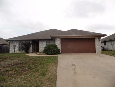 4300 Lonesome Dove Drive, Killeen, TX 76549 - MLS#: 3888294