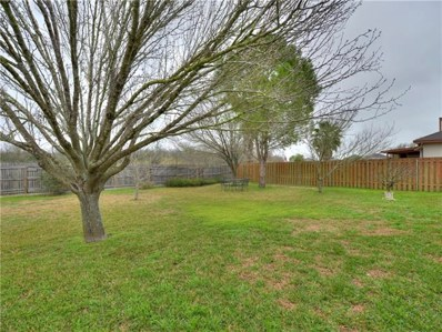 208 Meadowside Dr, Hutto, TX 78634 - MLS##: 3890346