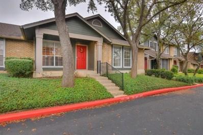 1015 E Yager Lane UNIT 114, Austin, TX 78753 - #: 3892197