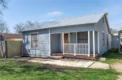 517 Lizzie St, Taylor, TX 76574 - MLS##: 3892910