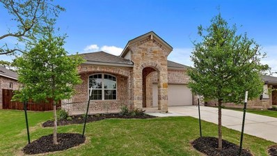 2328 Star Hill Ranch St, Georgetown, TX 78628 - MLS##: 3893568