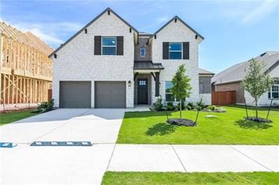 2214 Ambling Trl, Georgetown, TX 78628 - MLS##: 3906674