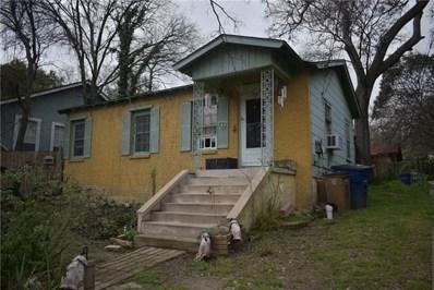 519 Academy Dr, Austin, TX 78704 - MLS##: 3907422