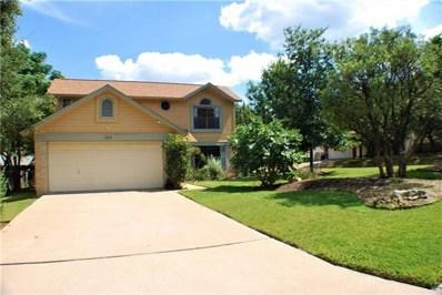 1414 Mulberry Way, Cedar Park, TX 78613 - MLS##: 3915493