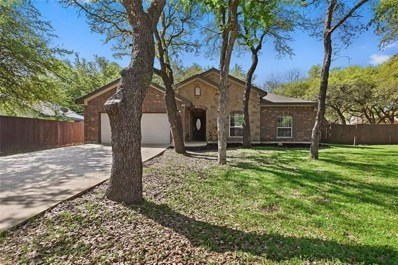 602 Wicklow Dr, Leander, TX 78641 - MLS##: 3916240