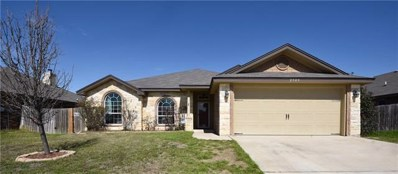 2909 Montague County Dr, Killeen, TX 76549 - MLS##: 3928286