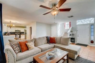 1100 Pathfinder Way, Round Rock, TX 78665 - MLS##: 3929523
