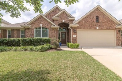 4218 Engadina Pass, Round Rock, TX 78665 - MLS##: 3930451