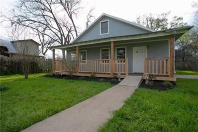 1820 Pecan St, Bastrop, TX 78602 - MLS##: 3933630