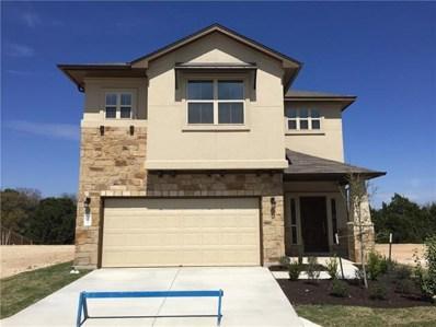 3240 E Whitestone Boulevard UNIT 86, Cedar Park, TX 78613 - #: 3934168