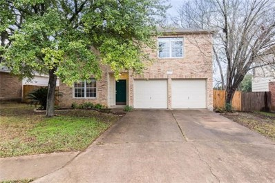 2200 Coats Cir, Austin, TX 78748 - MLS##: 3934852