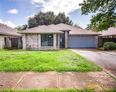 14307 VanDever Street, Austin, TX 78725 - #: 3935205
