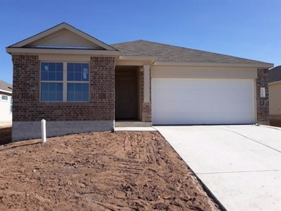 6509 Cetone Terrace, Round Rock, TX 78665 - MLS##: 3942399