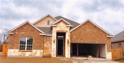 416 Hereford Loop, Hutto, TX 78634 - #: 3944697