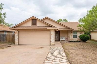 1014 York Castle Dr, Pflugerville, TX 78660 - MLS##: 3945139
