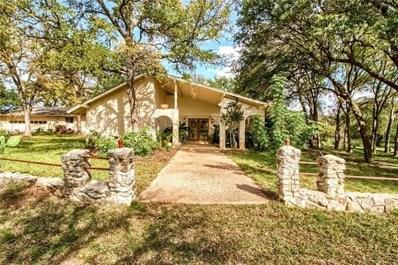 707 Harbor Drive, Georgetown, TX 78633 - #: 3946399