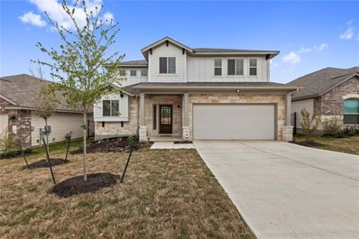 13612 Ussuri Way, Austin, TX 78652 - MLS##: 3950787