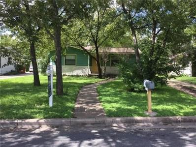 4502 Jinx Avenue, Austin, TX 78745 - #: 3956887