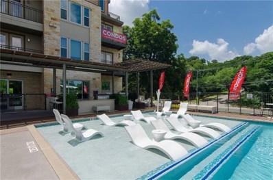 1900 Barton Springs Rd UNIT 3028, Austin, TX 78704 - MLS##: 3961742