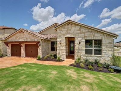 105 Majestic Arroyo Way, Lakeway, TX 78738 - #: 3963583